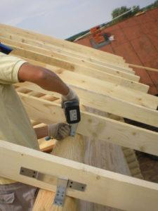 ремонт крыши из черепицы