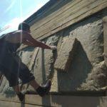 Ремонт кровли из металлочерепицы частного дома на Рублевке