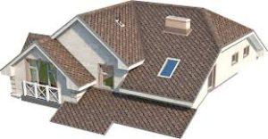 стоимость ремонта крыши