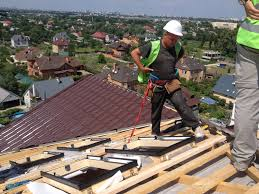 реконсрукция крыши