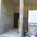 отделка фасада частного дома