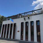 ремонт фасада ресторана
